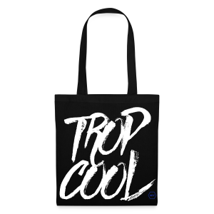 Trop Cool Tote Bag - Tote Bag