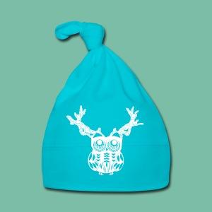 bonnet bébé Hibois animaux magiques Brocéliande Spirit - Bonnet Bébé
