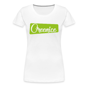 Frauen Vintage Logo Shirt - Frauen Premium T-Shirt
