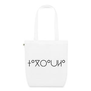 TAGRAWLA - EarthPositive Tote Bag