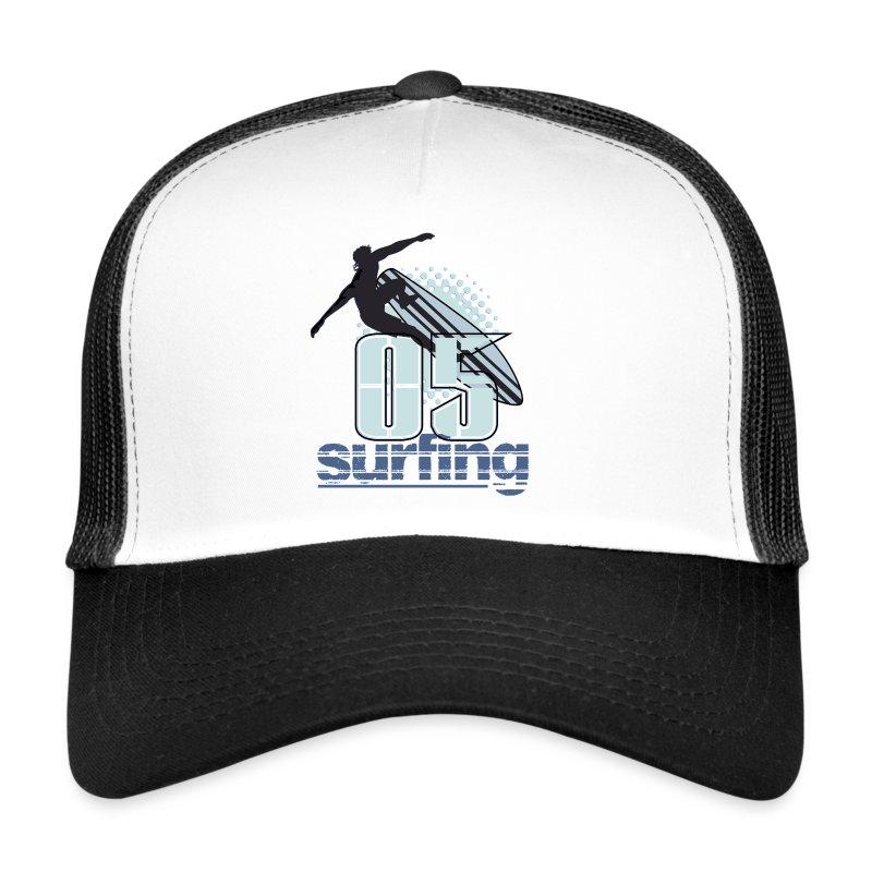 surfing - Gorra de camionero