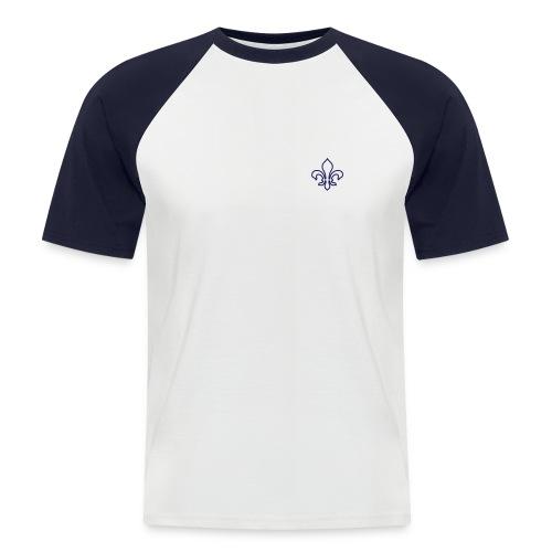 conklein - Männer Baseball-T-Shirt