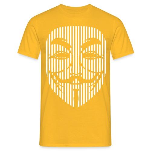 Anon Vslice - T-shirt Homme