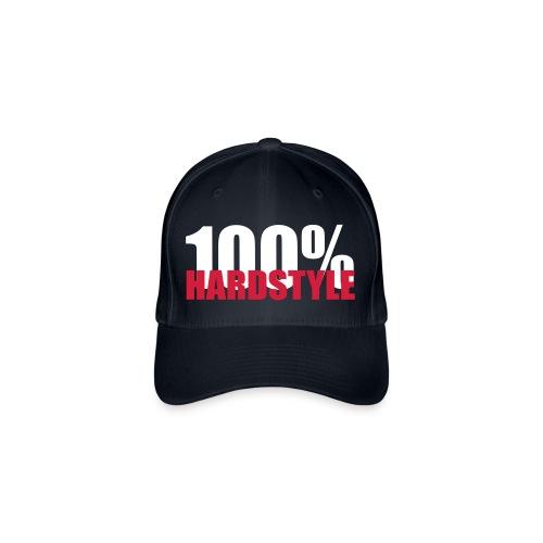 Hardstyle Cap - Flexfit baseballcap