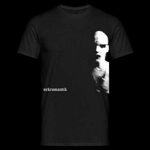 Nekromantik for Rapists - Men's T-Shirt
