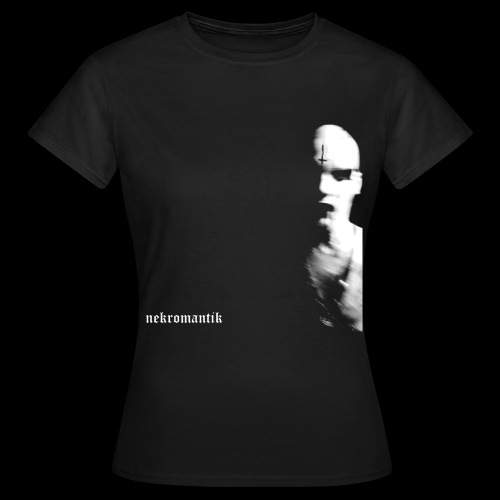 Nekromantik for Sluts - Women's T-Shirt