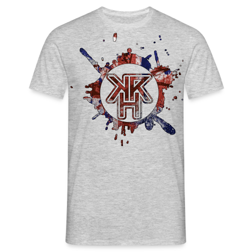 KRH T-Shirt FLAG - Men's T-Shirt