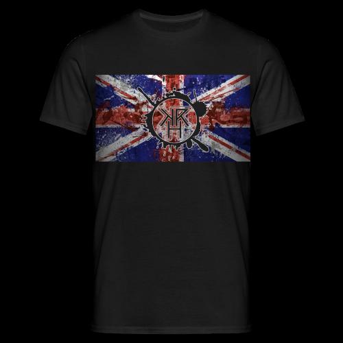 KRH T-Shirt FLAGNEG - Men's T-Shirt