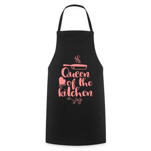 Queen of the kitchen - Keukenschort