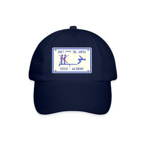 Steege Schild - Baseballkappe