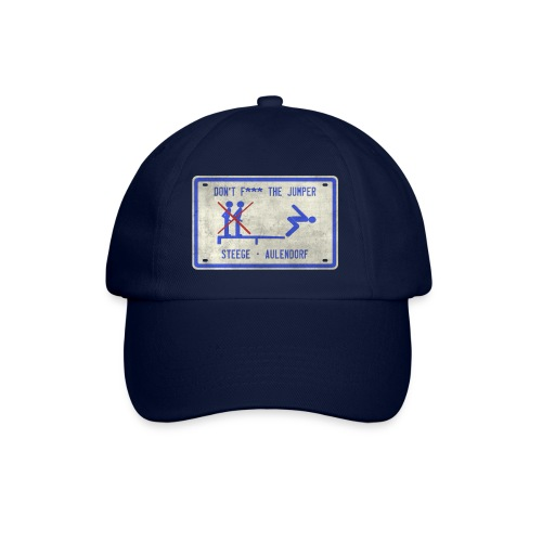 vintage Steege Schild - Baseballkappe