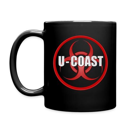 cool cup - Tasse einfarbig