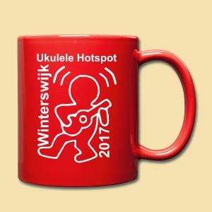 Ukulele Hotspot Winterswijk 2017
