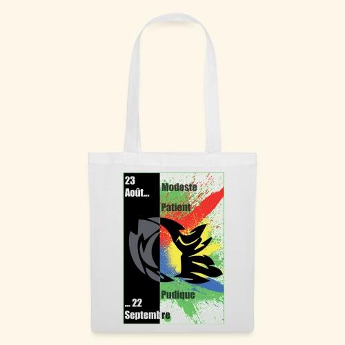 Zodiac Vierge - Tote Bag