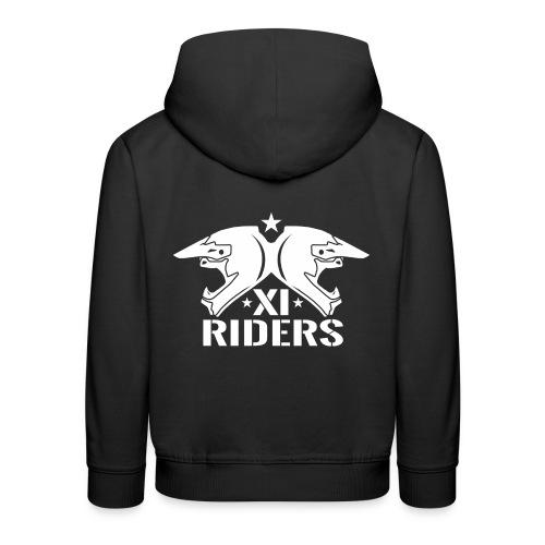 Xiriders Hoodie Children - Kinder Premium Hoodie