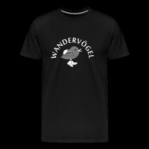 Wandervögel Shirt - Männer Premium T-Shirt