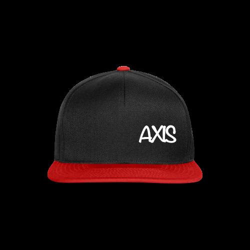 Axis - Snapback - Snapback Cap