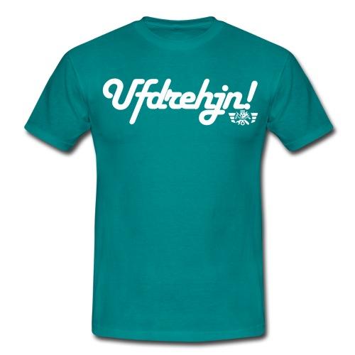 EastRiderz T-Shirt - Herren - Männer T-Shirt