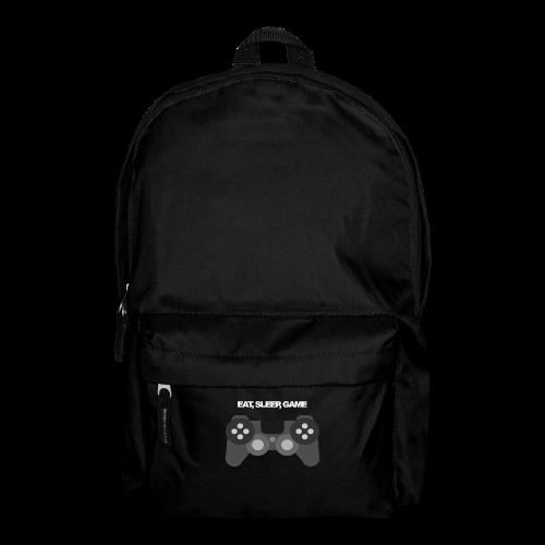 Axis - Eat, Sleep, Game! Backpack. - Backpack