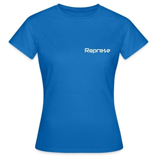 Women's Repraze T-Shirt  - Women's T-Shirt