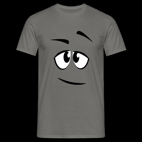 träge - Männer T-Shirt