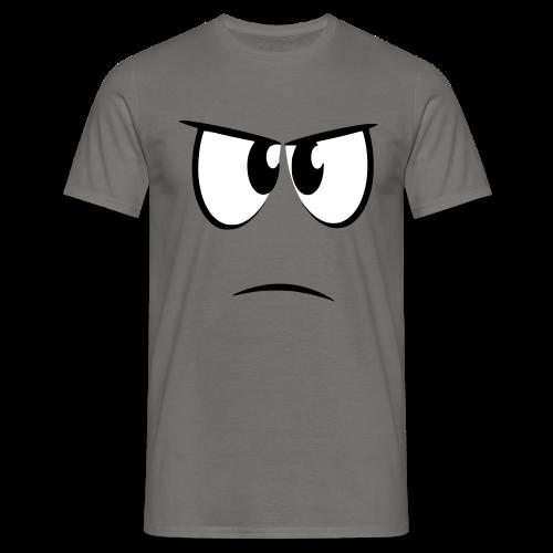 sauer - Männer T-Shirt