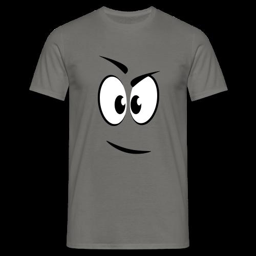 hämisch 2 - Männer T-Shirt