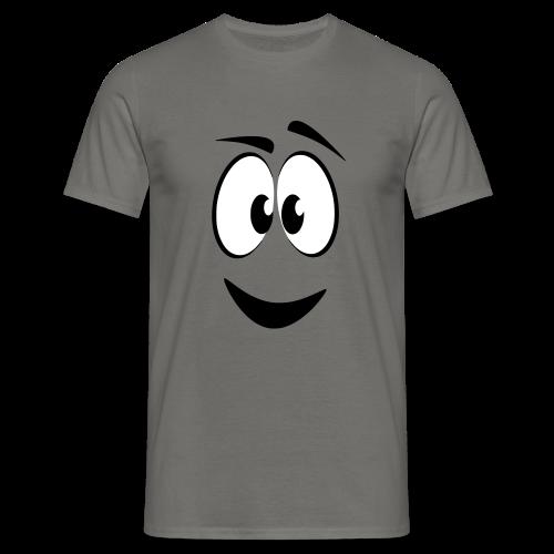 entschlossen - Männer T-Shirt