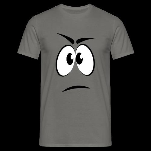 brummig - Männer T-Shirt