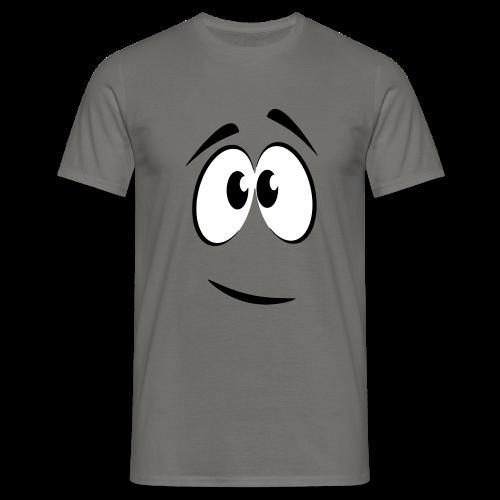 fröhlich - Männer T-Shirt