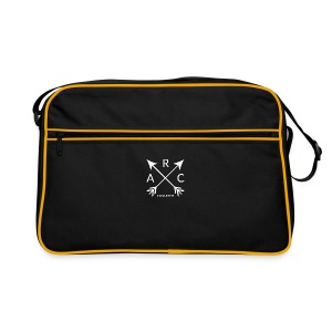 Bogensport - Retro Tasche - Retro Tasche