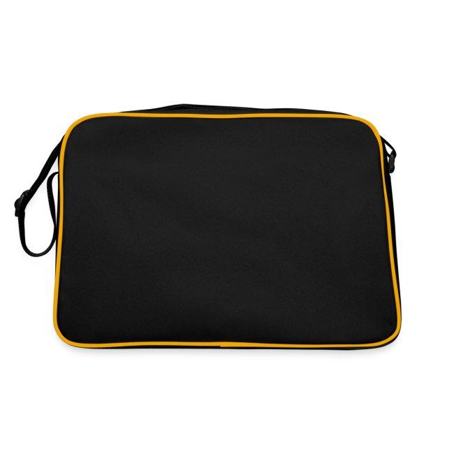 Bogensport - Retro Tasche