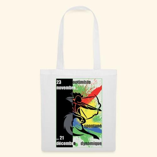 Zodiac Sagittaire - Tote Bag