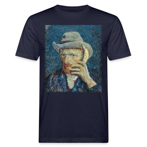 Van Gogh mannen bio - Mannen Bio-T-shirt