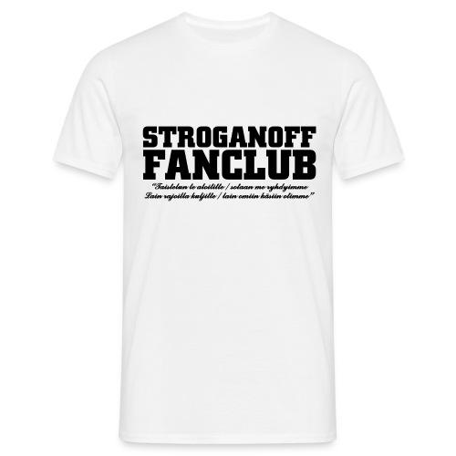 Stroganoff - Miesten t-paita