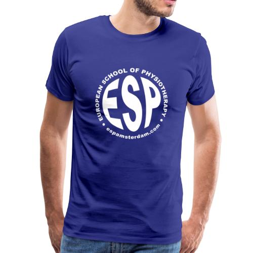 ESP shirt - Men's Premium T-Shirt