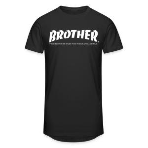 BROTHER Urban Longshirt - Männer Urban Longshirt