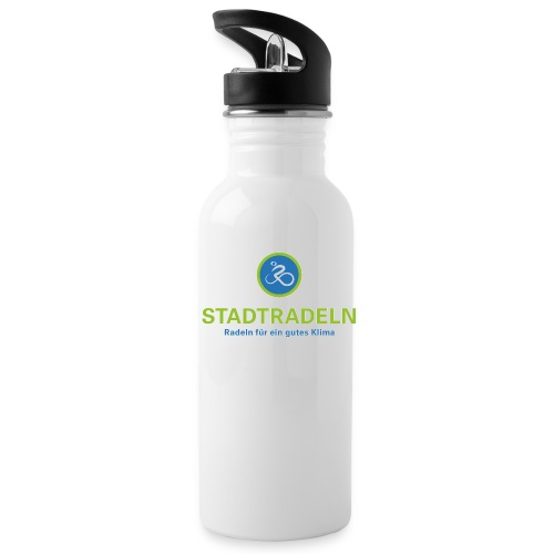 Trinkflasche WasserTräger - Trinkflasche