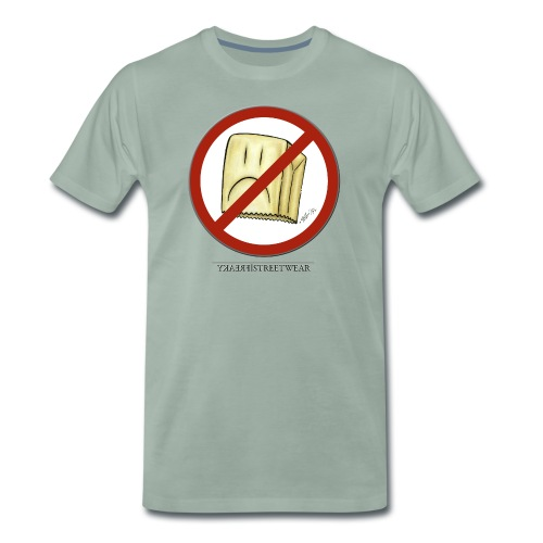 No Squares - Männer Premium T-Shirt