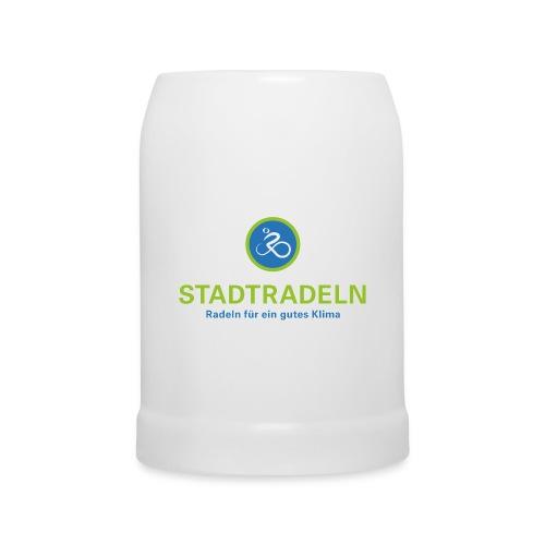 Radlerkrug SiegerEhrung - Bierkrug