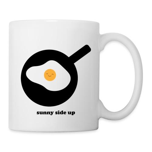 Mr. Egg (sunny side up) - Mok