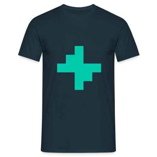 Bluspark Bolt Top - Men's T-Shirt