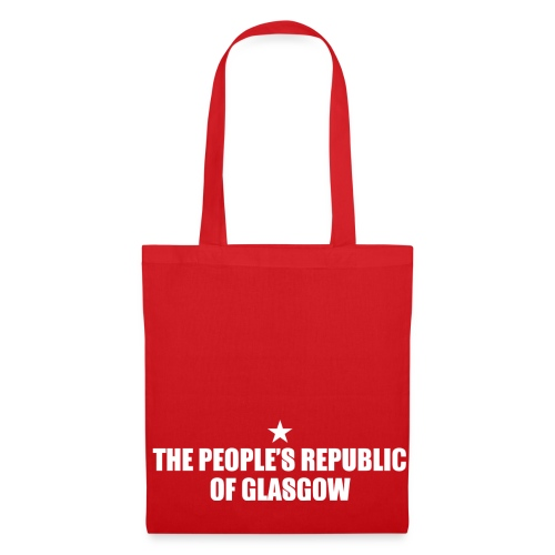 People's Republic - Tote Bag