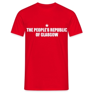 People's Republic Glasgow