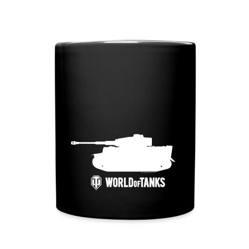World of TanksTiger Mug - Full Colour Mug
