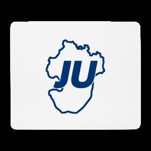 JU Mousepad - Mousepad (Querformat)