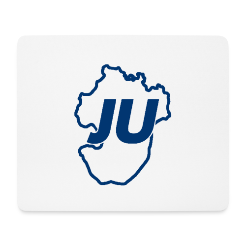 JU Mousepad - Mousepad (Querformat)