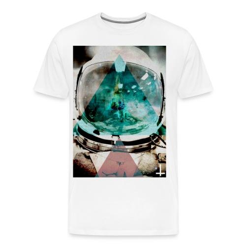 ASTRO T - Men's Premium T-Shirt