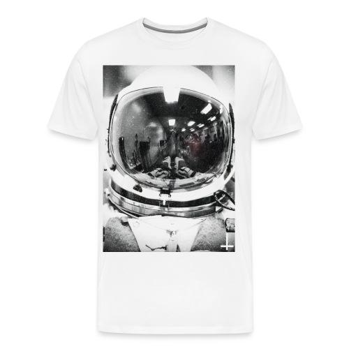 ASTRO MONO T - Men's Premium T-Shirt