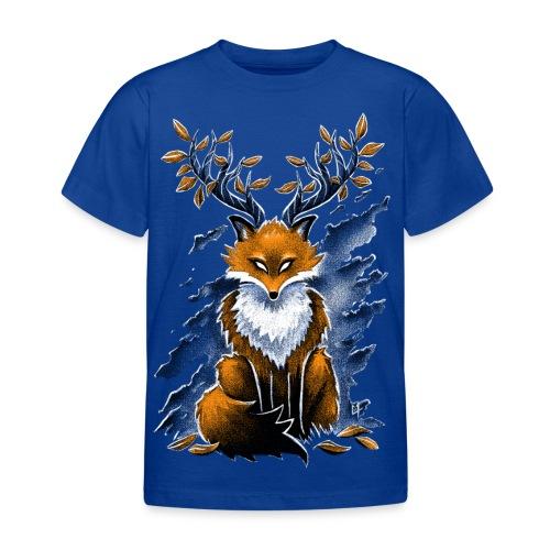 Deer Fox - Kids' T-Shirt